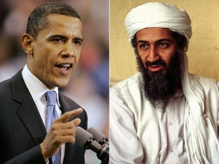 obama osama EUA anunciam a morte do terrorista Osama bin Laden no Paquistão