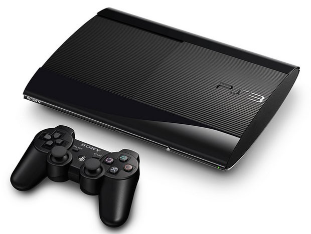 Sony anuncia novo modelo do videogame PlayStation 3